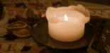 Abbildung: Kerze