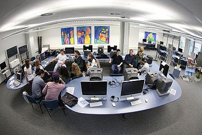 Servicecenter Medien