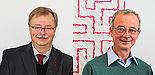 Fotos: Josef Huneke (l.) und Eugen Hahn