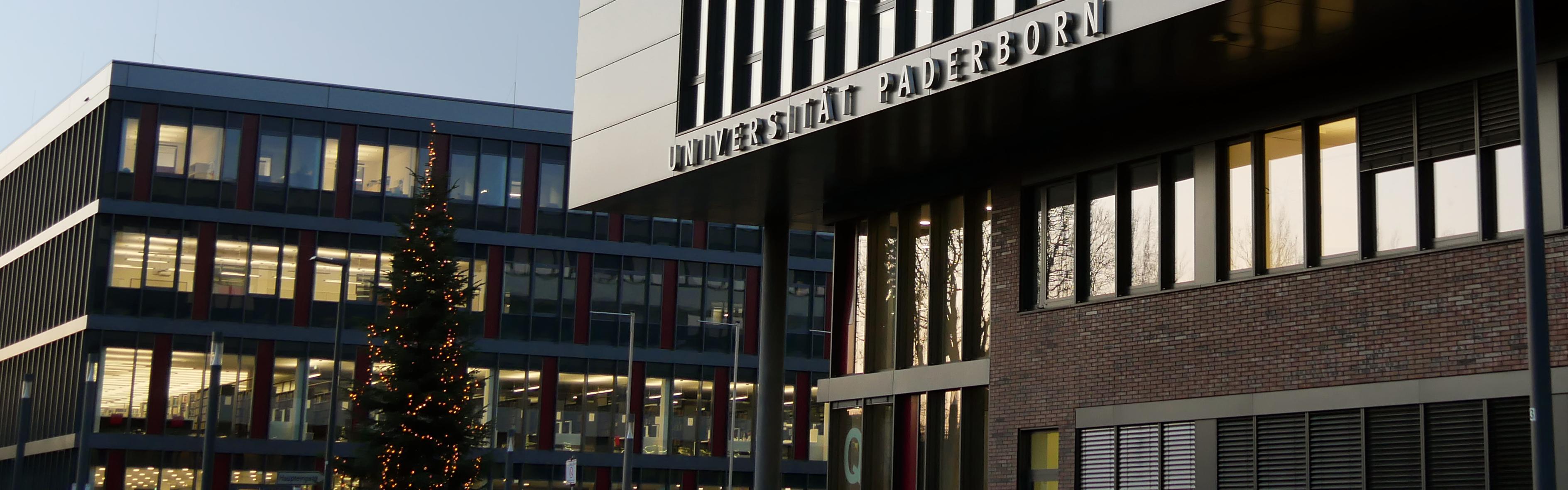 IMT - E-mail (Universität Paderborn)